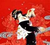 Как просыпаются японские гейши