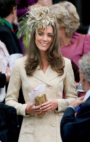 Диета Принцессы Кейт