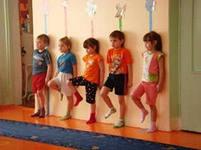 Упражнения для правильной осанки- упражнение Стена