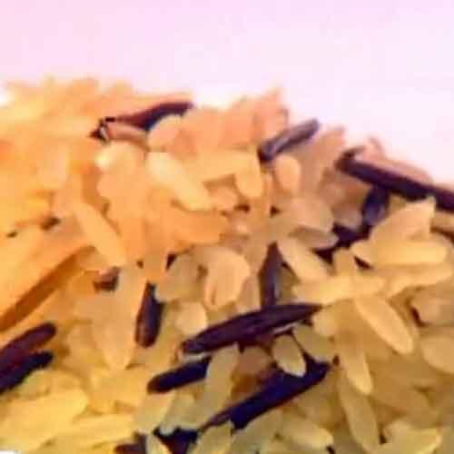 какой рис полезнее